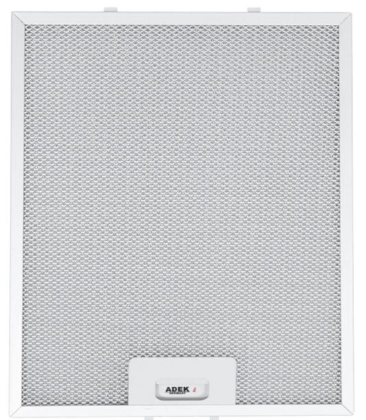 Алюмінієвий фільтр для витяжки PERFELLI 0006 R