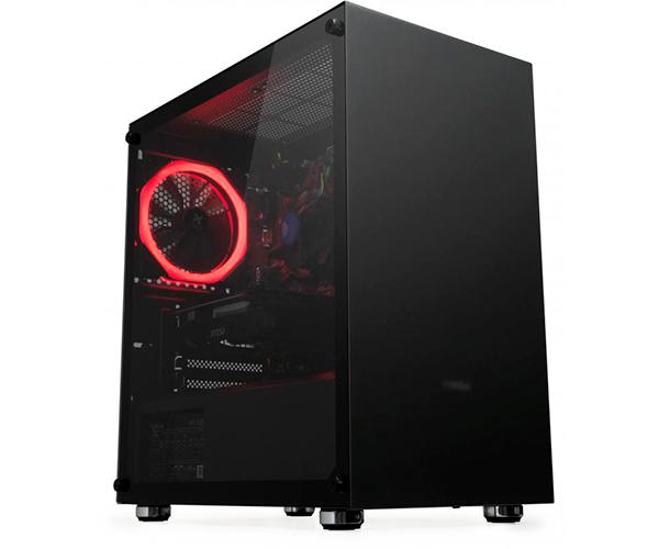 Almatech / ALMATECH Gaming SX268 / Core i7 9700F / GT 730 2ГБ / SSD