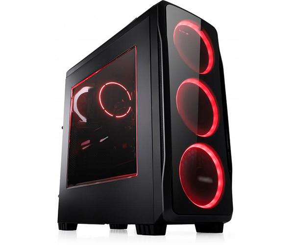 Almatech / ALMATECH Gaming CX183 / Core i7 9700F / GT 730 2ГБ / SSD