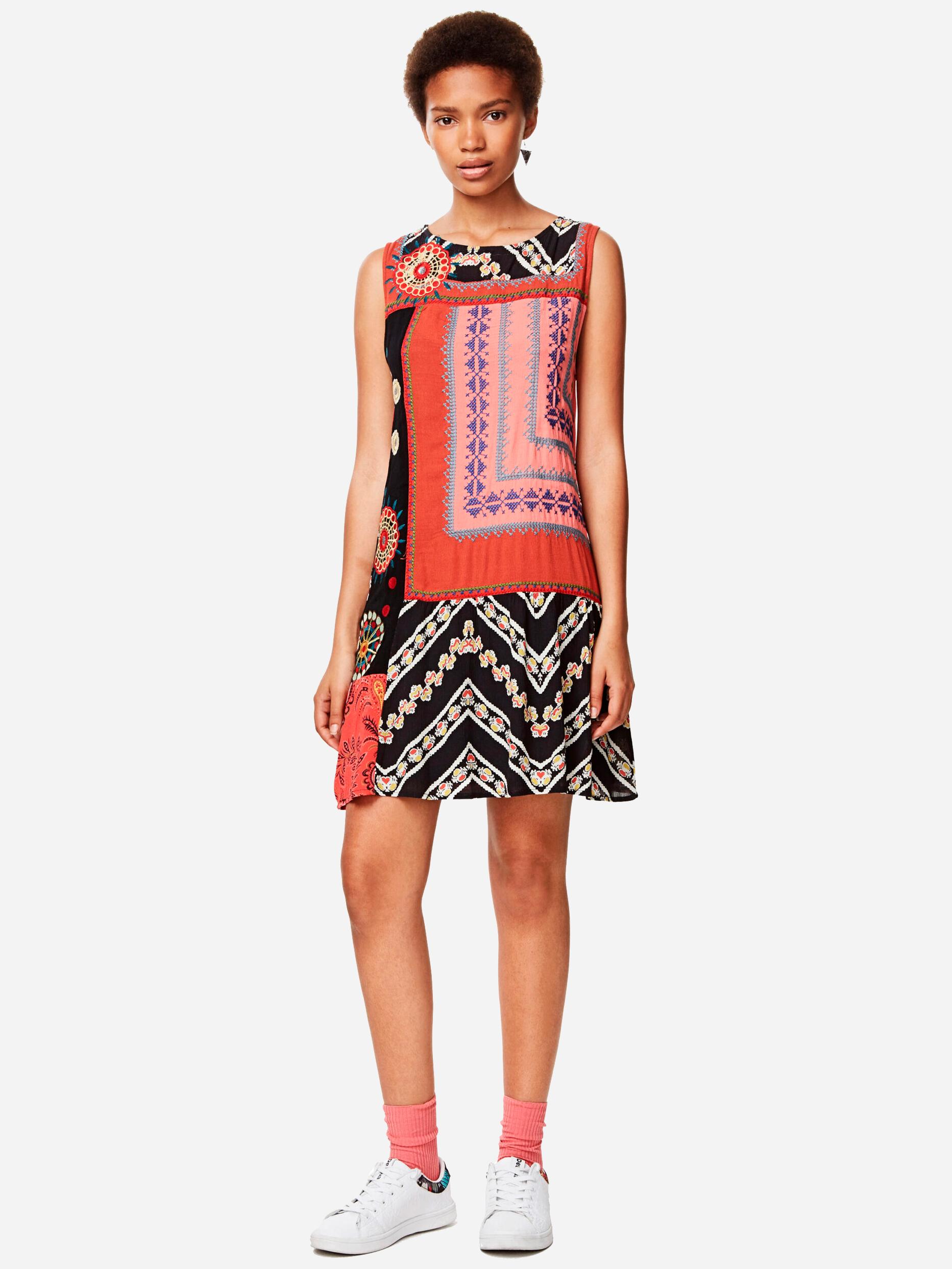 Платье Desigual 17WWVW46-2000 36