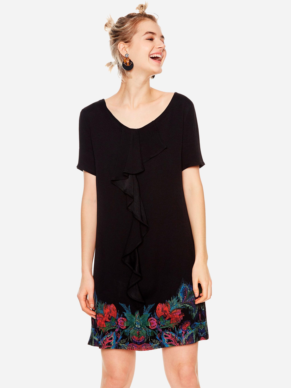 Платье Desigual 18SWVWBS-2000 36