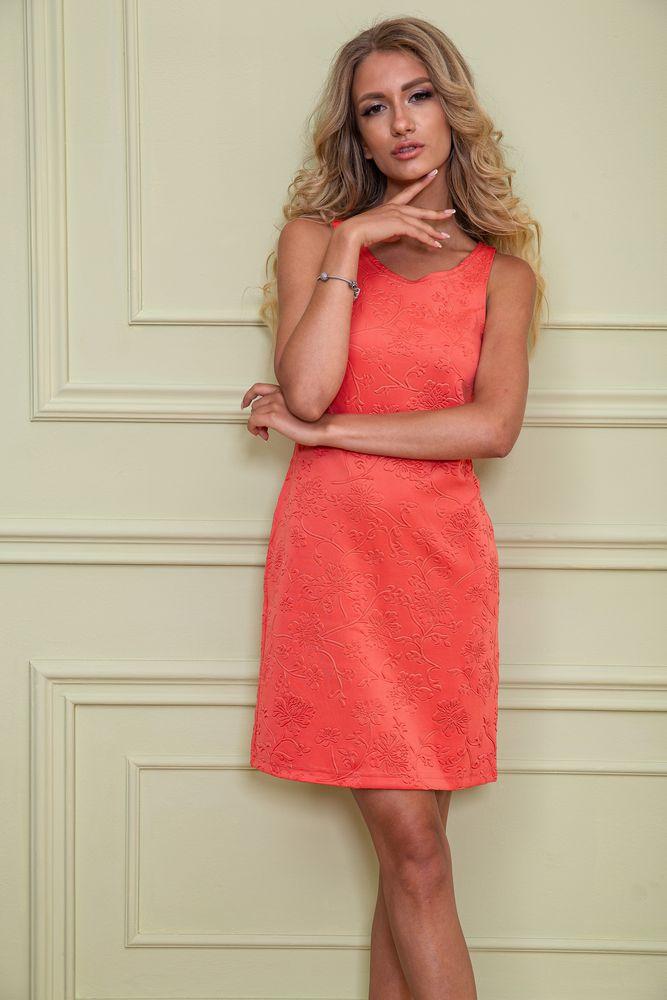 Ager / Платье AGER M Коралловый 167R24-4