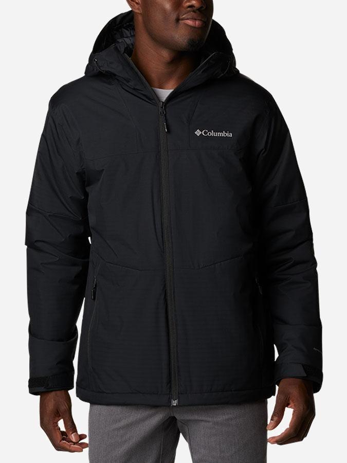 Куртка Columbia 1956811-010 2XL