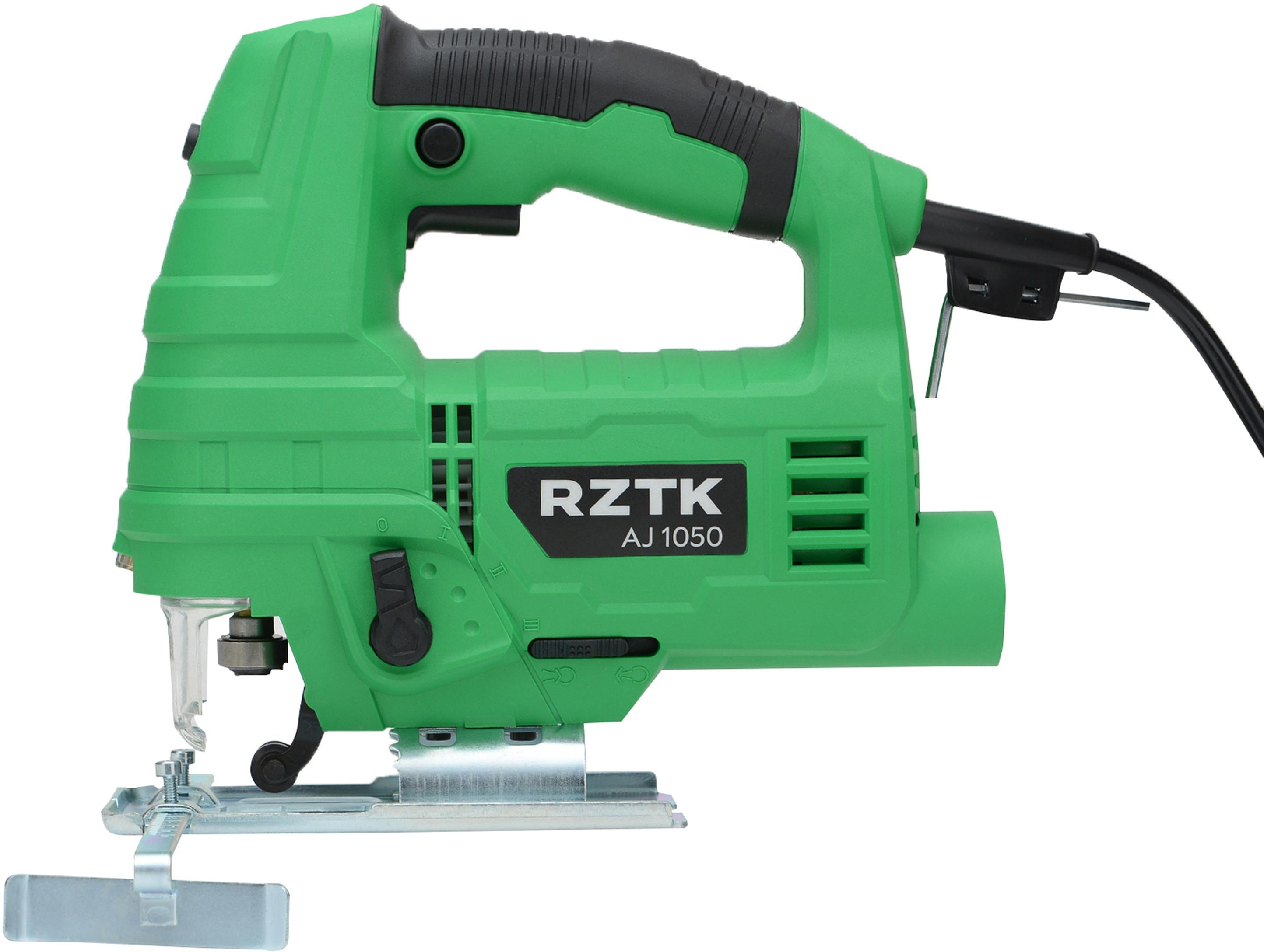 Електролобзик RZTK AJ 1050