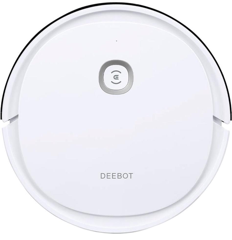 Робот-пылесос ECOVACS DEEBOT U2 White (DGN22-62EC)