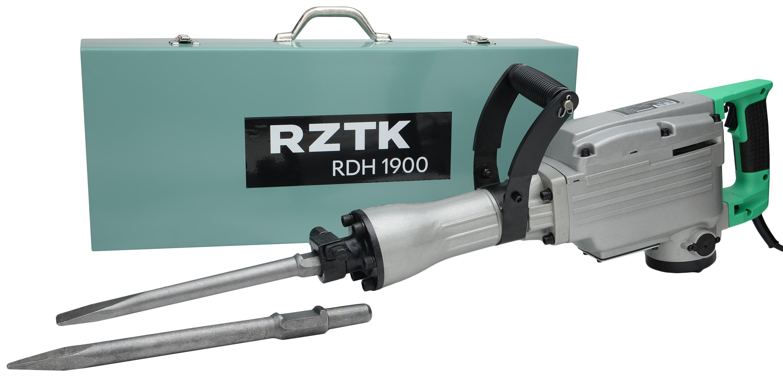 Відбійний молоток RZTK RDH 1900