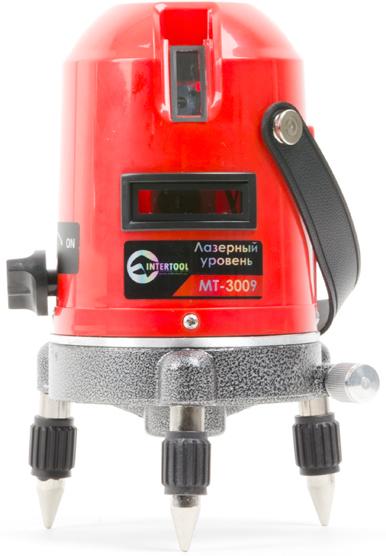 Лазерний рівень Intertool (MT-3009)
