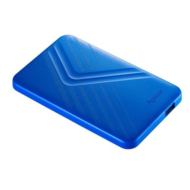 "Жесткий диск Apacer 2.5"" USB 3.1 2TB AC236 Blue (JN63AP2TBAC236U-1)"