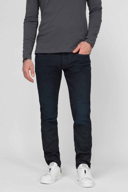 Мужские темно-синие джинсы Replay 33-32 PSG914.000.661 G71