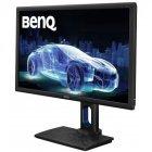 Монітор BENQ PD2700Q Black - зображення 3