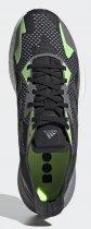 Кроссовки Adidas X9000L3 M EH0059 40.5 (8UK) 26.5 см Cblack/Ngtmet/Grethr (4062059349222) - изображение 2