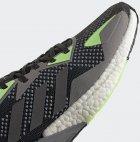 Кроссовки Adidas X9000L3 M EH0059 40.5 (8UK) 26.5 см Cblack/Ngtmet/Grethr (4062059349222) - изображение 8