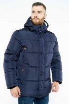 Куртка мужская Time of Style 157P1737-1 50 Чернильный - изображение 3