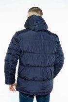 Куртка мужская Time of Style 157P1737-1 50 Чернильный - изображение 5