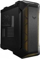 Корпус ASUS TUF Gaming GT501 Black (90DC0012-B49000) + Мышь Asus TUF M3 USB Black (90MP01J0-B0UA00) в подарок! - зображення 2