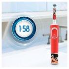 Электрическая зубная щетка ORAL-B BRAUN Stage Power/D100 Pixar Gift Limited Edition (4210201314639) - изображение 5