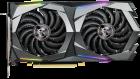 MSI PCI-Ex GeForce GTX 1660 Super Gaming X 6GB GDDR6 (192bit) (1830/14000) (HDMI, 3 x DisplayPort) (GTX 1660 SUPER GAMING X) - зображення 1