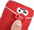 Портативная акустика блютуз колонка Bluetooth REMAX RB-M10 Original Красная - изображение 5