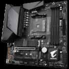 Материнська плата Gigabyte B550M Aorus Pro-P (sAM4, AMD B550, PCI-Ex16) - зображення 3