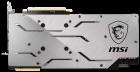 MSI PCI-Ex GeForce RTX 2070 Super Gaming X 8GB GDDR6 (256bit) (1800/14000) (HDMI, 3 x DisplayPort) (RTX 2070 SUPER GAMING X) - зображення 2