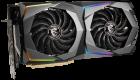 MSI PCI-Ex GeForce RTX 2070 Super Gaming X 8GB GDDR6 (256bit) (1800/14000) (HDMI, 3 x DisplayPort) (RTX 2070 SUPER GAMING X) - зображення 3