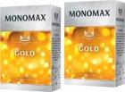 Упаковка чая цейлонского черного средне листового Мономах Gold 90 г х 2 шт (2000006780829) - изображение 1
