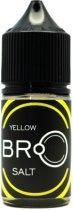 Рідина для POD-систем BRO YELLOW Melon 30 мг 30 мл (Диня) (BR-YEL-30) - зображення 1