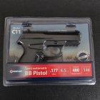 Пістолет пневматичний Crosman C11 (4.5 mm) - зображення 12