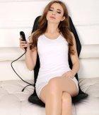 Массажер накидка Massage Seat Topper (5623) - изображение 2