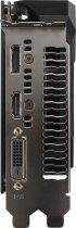 Asus PCI-Ex GeForce GTX 1650 Super TUF Gaming 4GB GDDR6 (128bit) (1530/12002) (DVI, HDMI, DisplayPort) (TUF-GTX1650S-4G-GAMING) - зображення 7