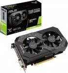 Asus PCI-Ex GeForce GTX 1650 Super TUF Gaming 4GB GDDR6 (128bit) (1530/12002) (DVI, HDMI, DisplayPort) (TUF-GTX1650S-4G-GAMING) - зображення 8