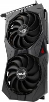 Asus PCI-Ex GeForce GTX 1650 Super ROG Strix Gaming 4GB GDDR6 (128bit) (1530/12002) (2 x HDMI, 2 x DisplayPort) (ROG-STRIX-GTX1650S-4G-GAMING) - зображення 5