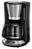 Капельная кофеварка RUSSELL HOBBS 24050-56 Velocity - изображение 1