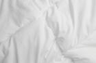 Утяжеленное (тяжелое) детское сенсорное одеяло Gravity 110x170см 6кг Серое - изображение 6