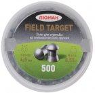 "Пули ""Люман"" Field Target 0,55 г/500 шт. - изображение 3"