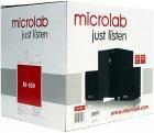 Акустическая система Microlab M-109 - изображение 3