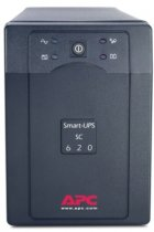 APC Smart-UPS SC 620VA (SC620I) - зображення 3