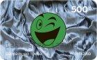 Подарочный сертификат на 500 грн - изображение 6