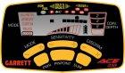 Металлоискатель Garrett ACE 250 + Защита на панель управления - изображение 3