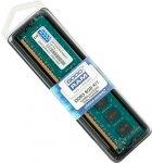 Оперативна пам'ять Goodram DDR3-1333 8192MB PC3-10600 (GR1333D364L9/8G) - зображення 1