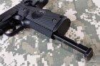 Пневматичний пістолет ASG STI Duty One (23702503) - зображення 9
