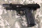 Пневматичний пістолет SAS PT99 (23701428) - зображення 13