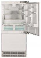 Встраиваемый холодильник LIEBHERR ECBN 6156 - изображение 2