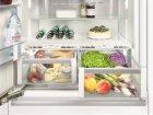 Встраиваемый холодильник LIEBHERR ECBN 6156 - изображение 7