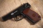 Пневматичний пістолет SAS Makarov (23701430) - зображення 14