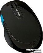 Миша Microsoft Sculpt Comfort Bluetooth Black (H3S-00002) - зображення 5
