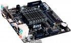 Материнська плата Gigabyte GA-J1800N-D2H (Intel Celeron J1800, SoC, mini-PCI E) - зображення 2