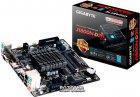 Материнська плата Gigabyte GA-J1800N-D2H (Intel Celeron J1800, SoC, mini-PCI E) - зображення 4