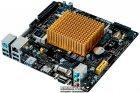 Материнська плата Asus J1800I-C (Intel Celeron J1800, SoC, PCI) - зображення 2