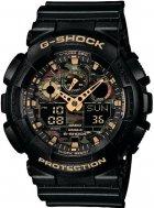 Мужские часы CASIO GA-100CF-1A9ER - изображение 1